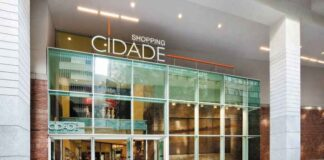 Shopping Cidade - Crédito: Revista Encontro