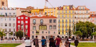 Brasileiros entre os maiores investidores estrangeiros em imóveis de luxo em Lisboa - Foto: Divulgação